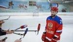 ХК СКА еще решает вопрос по Вячеславу Войнову, заявил Роман Ротенберг