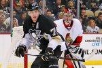Малкин забросил первую шайбу в сезоне НХЛ