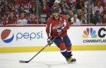 "Капитан ""Вашингтона"" Александр Овечкин набрал 900-е очко в регулярных чемпионатах НХЛ"