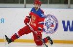 Хоккеист Вячеслав Войнов заявил, что готов сыграть за сборную России на Кубке Карьяла