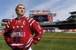 Овечкин вошел в сотню лучших бомбардиров НХЛ