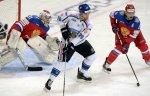 Сборная России по хоккею не смогла выиграть этап Евротура Кубок Карьяла