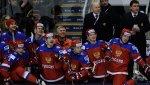 """Хоккейная """"молодежка"""" РФ пройдет проверку перед ЧМ в матчах суперсерии"""