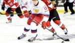 """Хоккеисты российской """"молодежки"""" с поражения начали серию в Канаде"""