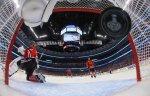 НХЛ рассматривает вариант увеличения ворот для повышения результативности