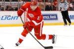 Дацюк забросил 300-ю шайбу в регулярных чемпионатах НХЛ