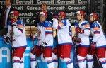 IIHF обсуждает вопрос изменения церемонии награждения ЧМ в России после инцидента в Праге