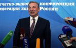 Владислав Третьяк: включение юниорской сборной в МХЛ полностью себя оправдало