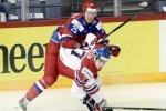 Российская молодежка обыграла чехов в первом матче ЧМ по хоккею