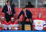 Нагорных: Минспорт доверяет главному тренеру сборной России по хоккею Знарку