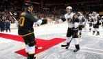 Команда Тихоокеанского дивизиона победила в финале турнира Матча звезд НХЛ