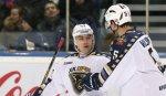 «Локомотив» пропустил шесть шайб от «Сочи»
