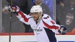 Овечкин забросил 30-ю шайбу в сезоне и вошел в историю НХЛ
