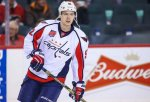 Нападающий «Вашингтона» Кузнецов набрал своё 100-е очко в НХЛ