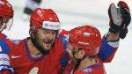 НХЛ опубликовала свою версию состава сборной России на Кубок Мира