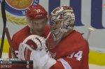 Дацюк набрал 900-е очко в НХЛ
