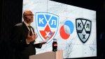 Структура следующего сезона КХЛ останется прежней