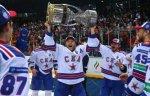 Кобылянский: КХЛ и НХЛ предварительно договорились о проведении матчей между клубами
