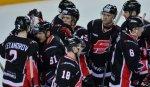 """""""Авангард"""" обыграл """"Нефтехимик"""" в 3-м овертайме и вышел во второй раунд плей-офф КХЛ"""