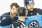 «Сибирь» проиграла «Металлургу» четвертый матч плей-офф