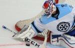 Вратарь сборной Чехии пропустит ЧМ-2016 по хоккею из-за проблем со здоровьем жены