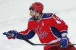 ЦСКА обыграл СКА во втором матче полуфинала Кубка Гагарина