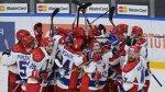 Игра на нервах: ЦСКА нанес поражение СКА, выдержав хоккейный марафон