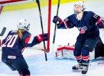 Американки разгромили сборную России на чемпионате мира по хоккею