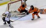 """""""Питтсбург"""" разгромил """"Айлендерс"""" и гарантировал себе участие в плей-офф НХЛ"""