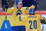 Эрик Густафссон вернется в «Авангард»