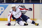 Александр Овечкин в шестой раз в карьере стал лучшим снайпером НХЛ