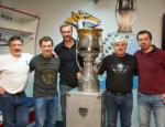 Магнитогорский «Металлург» продлил контракты с тренерским штабом