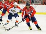 Шайба Овечкина в ворота «Питтсбурга» отложила приезд хоккеиста в сборную РФ
