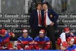 Определились все четвертьфинальные пары ЧМ по хоккею