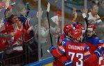 Сборная России завоевала бронзу чемпионата мира по хоккею, разгромив команду США