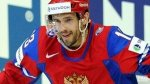 Лучшим игроком сборной России в матче с США болельщики признали Дацюка