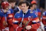 Дацюк подтвердил свое возвращение в Россию