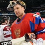 Агент Брызгалова утверждает: вратарем интересуются шесть клубов НХЛ