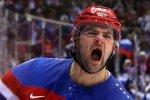 Радулов подписал контракт с клубом НХЛ