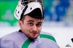 «Салават Юлаев» подписал контракт с новым вратарем
