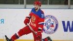 Войнов не сыграет за хоккейную сборную России на Кубке мира-2016