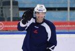 Нападающий омского «Авангарда» Александр Попов перешел в ЦСКА
