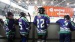 В Татарстане пройдет Кубок Мира по хоккею среди молодежных клубных команд