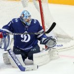 Московское «Динамо» переиграло ЦСКА в матче Кубка мэра