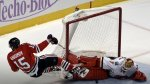 Россиянин Артем Анисимов вышел в лидеры гонки снайперов НХЛ
