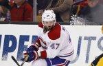 """Гол Радулова помог """"Монреалю"""" одержать восьмую победу подряд в сезоне НХЛ"""