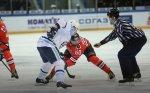 «Амур» потерпел седьмое поражение к ряду, проиграв «Сибири»