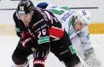 Калниньш, Густафссон и Брюле названы лучшими игроками недели в КХЛ