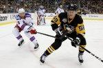 Дебютант НХЛ признан первой звездой игрового дня
