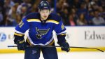 Тарасенко вышел на 4-е место в гонке бомбардиров НХЛ в текущем сезоне